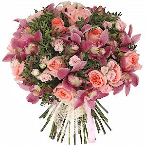 Цветочные букеты с доставкой на дом киров купить цветы в тюмени в интернет магазине