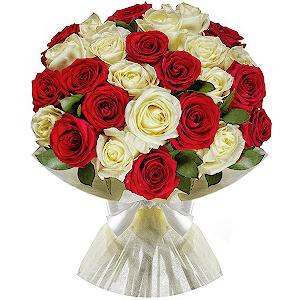 Заказать букет из ромашек с бесплатной доставкой в кирове купить цветы для украшения бокалов