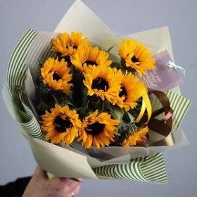 Как сказать «Спасибо» цветами?